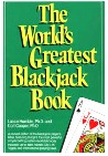 Blackjack: Een Winner`s Handbook door Jerry Patterson