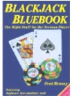 Blackjack Bluebook door Fred Renzey