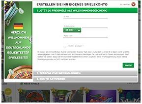 online casino gambling site 1000 spiele gratis